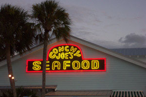 Conchy Joe S Seafood Restaurant Jensen Beach Fl