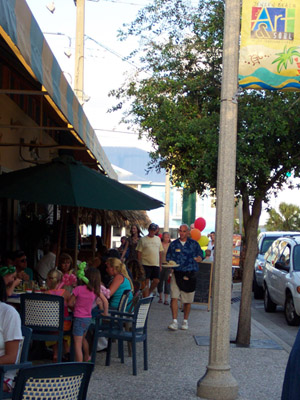Mulligan's Bar and Grill, Jensen Beach, Florida