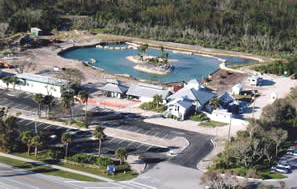 The Florida Oceanographic Coastal Center