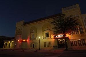 Lyric Theatre, Stuart, Florida