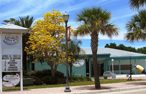 A.E. Backus Museum & Gallery, Fort Pierce FL