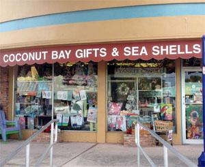 Coconut Bay Gifts Amp Sea Shore D 233 Cor Stuart Florida