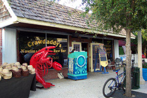 Crawdaddys, Jensen Beach - Cajun Restaurant in Jensen Beach FL
