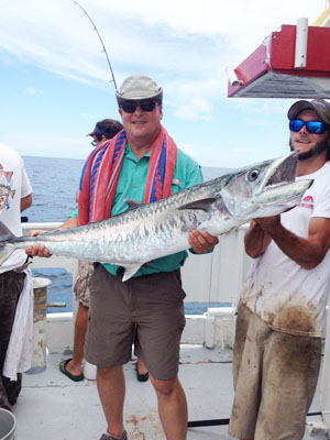 Fort Pierce Lday Deep Sea Fishing Charters, Fort Pierce FL