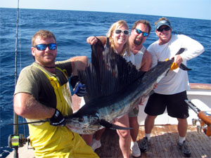 Fort Pierce Sportsfishing, Deep Sea Fishing Charters, Fort Pierce FL