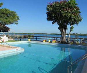Dockside Inn Resort Hutchinson Island Fort Pierce