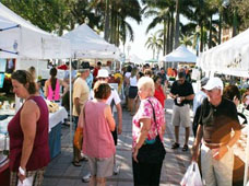 Hutchinson Island FL Events and Festivals