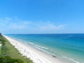 Hutchinson Island Florida Map.Hutchinson Island Fl Information Visitor S Guide For Hutchinson