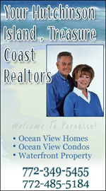 HutchinsonIslandHomesforSale.com Oceanview Homes, Ocean view Condo and waterfront property on Hutchinson Island FL