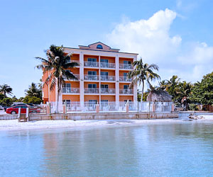 Hutchinson Island Plaza Hotel Suites Fort Pierce Fl
