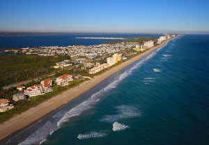 Hutchinson Island Florida Map About Hutchinson Island, Florida | Information Guide and Travel