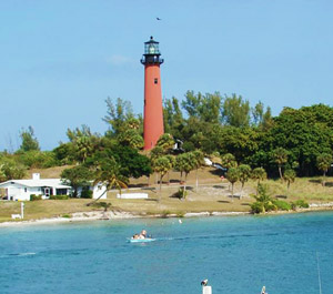 Jupiter Lighthouse, Jupiter Florida