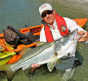 South River Outfitters Kayak Fishing Guides, Stuart FL