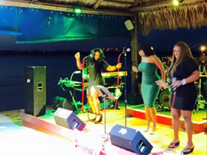 On the Edge - Live Music - Live Bands - Fort Pierce on Hutchinson Island