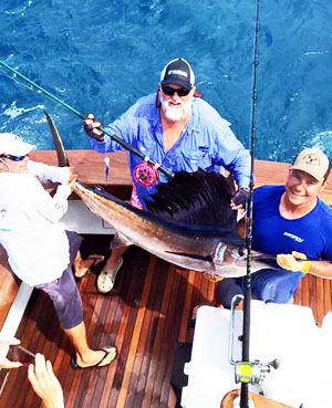 Big Game Fishing, Deep Sea Fishing and Offhsore Fishing, Stuart FL