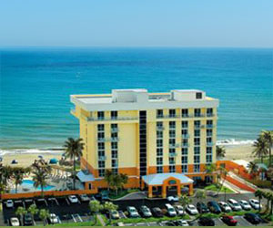 Courtyard By Marriott Hutchinson Island Oceanside Hotel Jensen Beach Fl