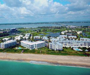 Resorts Hutchinson Island Fl Golf